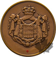 MEDAILLE-BRONZE-SEPTEMBRE-1981-30mm