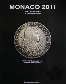 2011 CATALOGUE-VENTE AUX ENCHERES