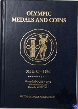 Olympic Medals and Coins 1996
