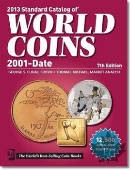 WORLD COINS 2001-Date 7th Edition