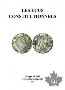 LES ECUS CONSTITUTIONNELS