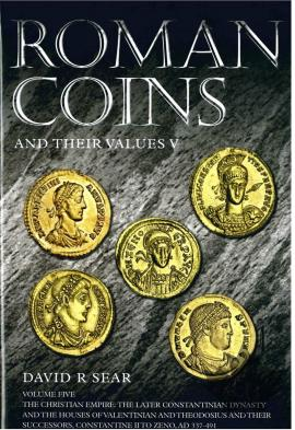 ROMAN COINS and their values V