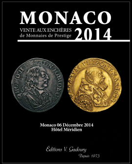 2014 CATALOGUE-VENTE AUX ENCHERES
