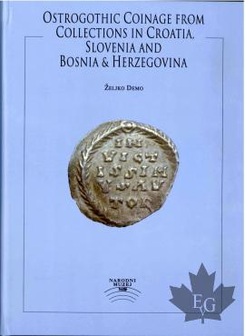 OSTROGOTHIC COINAGE