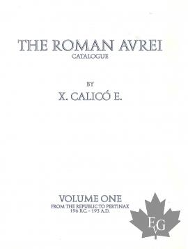 THE ROMAN AVREI- VOLUME 1 & 2