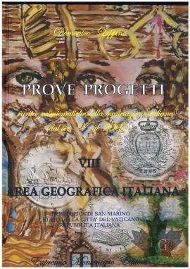 PROVE PROGETTI-VIII-Area Geografica Italiana