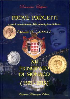 PROVE PROGETTI - XII PRINCIPATO DI MONACO