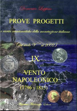 PROVE PROGETTI - IX VENTO NAPOLEONICO