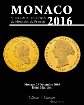 2016 CATALOGUE-VENTE AUX ENCHERES