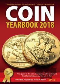 COIN Yearbook 2018 (England-Scotland-Ireland-Channel Islans...)