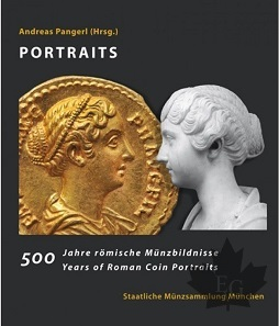 500 years of Roman portraits