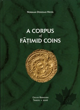 A Corpus of Fatimid Coins