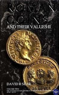 Roman Coins and Their Values. Vol Two