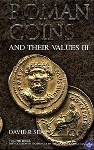 Roman Coins and Their Values. Volume 3