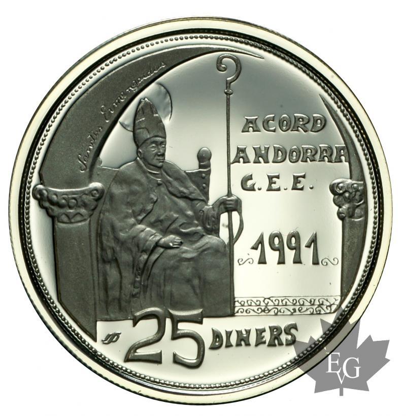 25 1992:
