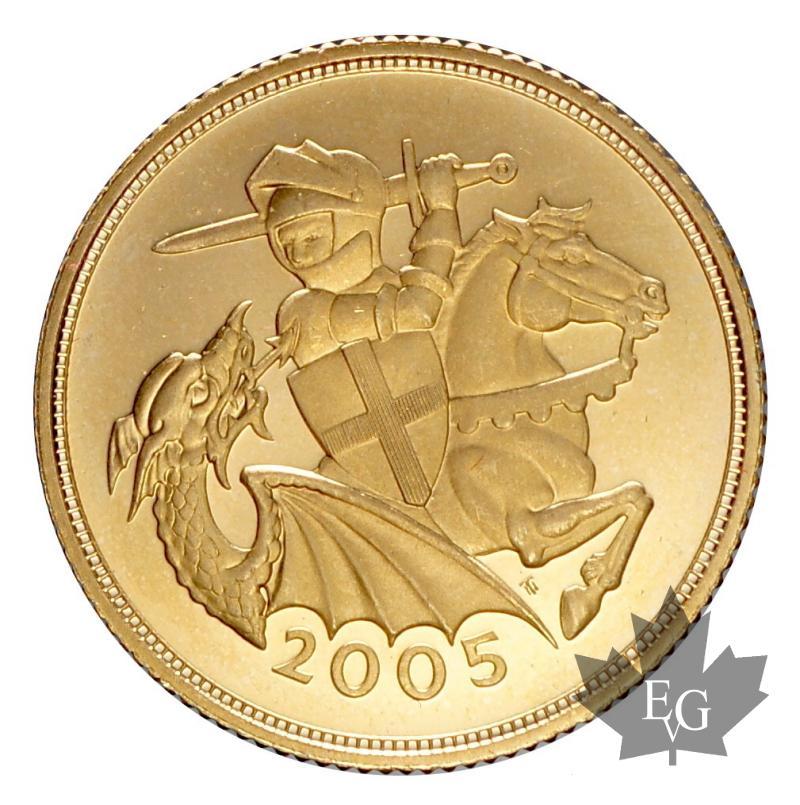 2005 one pound coin
