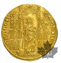 FRANCE-1328-1350-ROYAL OR-prSUP