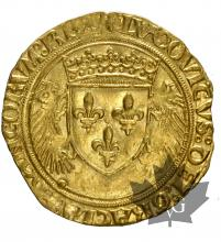 FRANCE-1498-1514-LOUIS XII- ECU AU PORC EPIC-prSUP