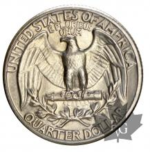 USA-1936-WASHINGTON QUARTER-FDC