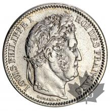 FRANCE-1846W-2 FRANCS-TTB