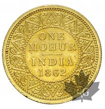 INDE-1862-ONE MOHUR-SUP+