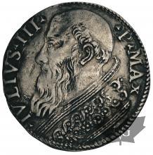VATICAN-ND-GIULIO- JULES III-prSUP