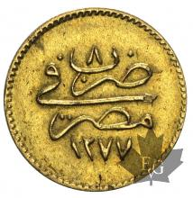 EGYPTE-1867-25 QIRSH-TTB
