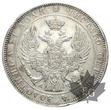 RUSSIE-1843-Rouble-TTB