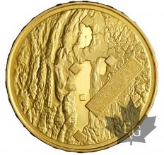 SUISSE-2002-50 FRANCS-PROOF
