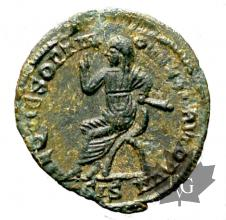 ROME-1/2 Follis-Costantin le grand-SISCIA-307-337-SUP