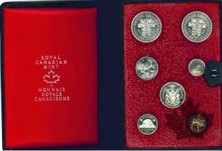 CANADA-1971-SET-PROOF