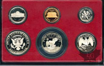 USA-1979-PROOF SET-US Mint
