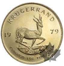 AFRIQUE DU SUD-1979-Krugerrand-PROOF LIKE
