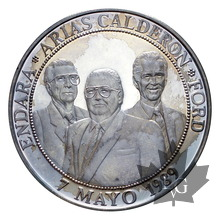 PANAMA-1990-1 once-OZ-PROOF