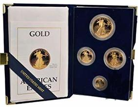 USA-1989-AMERICAN EAGLE-PROOF SET