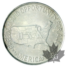 USA-1952 50C Washington-Carver-SUP