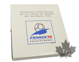 FRANCE-COFFRET-100-ET-10-FRANCS-1998-COUPE-DU-MONDE-BE