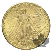 USA-1920-20 DOLLARS SAINT GAUDENS-Superbe