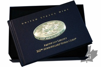 USA-2017 1 OZ-AMERICAN LIBERTY 255TH ANNIVERSARY-PROOF