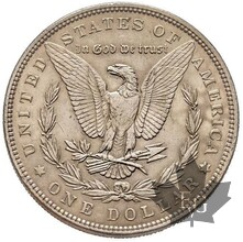 USA-1882 O-1 DOLLAR MORGAN-SUP-FDC