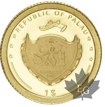PALAU-2006-DOLLAR-PROOF