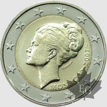 MONACO-2007-2 EURO GRACE