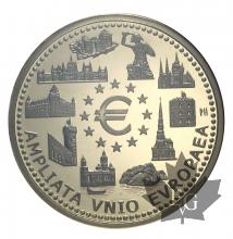 BELGIQUE-2004-100 EURO-PROOF