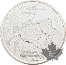 FRANCE-2013-10-Euro-MADAME-BOVARY-PROOF-BE