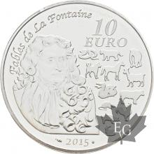 FRANCE-2015-10-Euro-Année-de-la-Chèvre-PROOF-BE