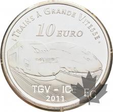FRANCE-2011-10-EURO-GARE-DE-METZ-TGV-PROOF-BE