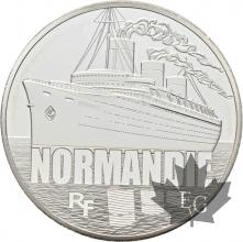 FRANCE-2014-10-Euro-NORMANDIE-PROOF-BE