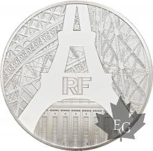 FRANCE-2014-10-Euro-UNESCO-Tour-Eiffel-PROOF-BE