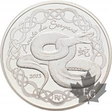 FRANCE-2013-10-Euro-Année-du-Serpent-PROOF-BE