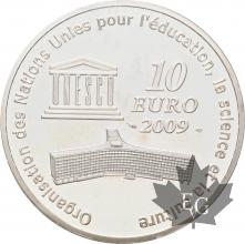 FRANCE-2009-10-Euro-LE-KREMLIN-DE-MOSCOU-PROOF-BE